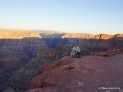 Grand Canyon. West Rim. Guano Point (12)
