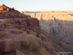 Grand Canyon. West Rim. Guano Point (13)
