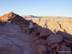 Grand Canyon. West Rim. Guano Point (2)
