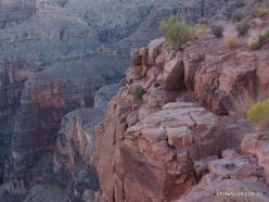 Grand Canyon. West Rim. Guano Point (3)