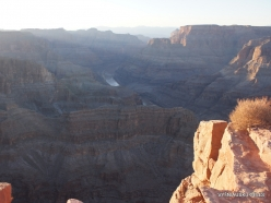 Grand Canyon. West Rim. Guano Point (4)