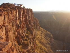 Grand Canyon. West Rim. Guano Point (5)