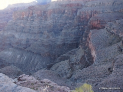 Grand Canyon. West Rim. Guano Point