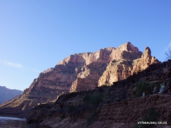 Grand Canyon. West Rim. Helicopter and Boat Tour 1 (2)