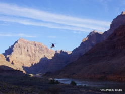 Grand Canyon. West Rim. Helicopter and Boat Tour 1 (4)