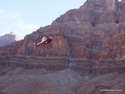 Grand Canyon. West Rim. Helicopter and Boat Tour 1 (5)