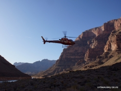 Grand Canyon. West Rim. Helicopter and Boat Tour 1 (6)