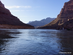 Grand Canyon. West Rim. Helicopter and Boat Tour. Colorado river (2)