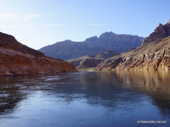 Grand Canyon. West Rim. Helicopter and Boat Tour. Colorado river (3)