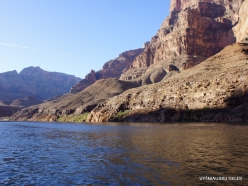 Grand Canyon. West Rim. Helicopter and Boat Tour. Colorado river (4)
