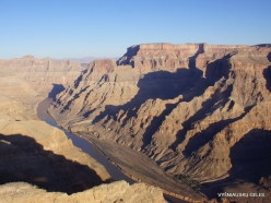 Grand Canyon. West Rim. Helicopter and Boat Tour. Colorado river
