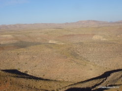 Grand Canyon. West Rim. Helicopter and Boat Tour. Desert (2)