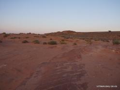Near Page. Colorado river. Desert (3)