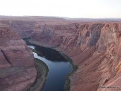 Near Page. Colorado river. Horseshoe Bend (4)