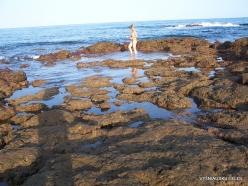 Near El Medano. Playa del Médano (2)