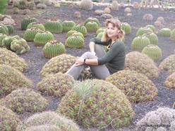 Near Los Christianos. Cactus park (25)
