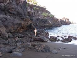 Playa de los Gigantes (2)