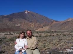 Teide National Park. Pico del Teide (3)