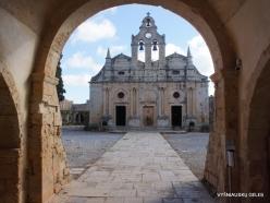 Arkadi monastery (2)