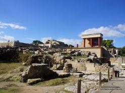 Knossos. Minoan palace (11)