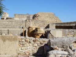 Knossos. Minoan palace (2)