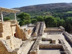 Knossos. Minoan palace (5)