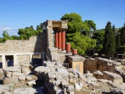 Knossos. Minoan palace (7)