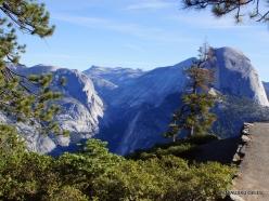 Yosemite National Park. Glacier Point (14)