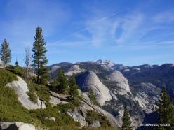 Yosemite National Park. Glacier Point (2)