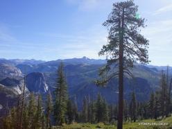 Yosemite National Park. Glacier Point (24)