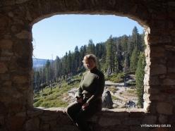 Yosemite National Park. Glacier Point (28)