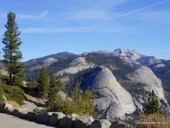 Yosemite National Park. Glacier Point (8)