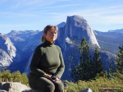 Yosemite National Park. Glacier Point (9)