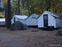 Yosemite National Park. Yosemite Valley. Camp Curry (3)