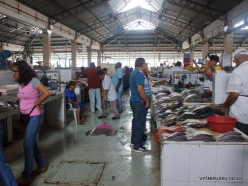 Guayaquil. Caraguay market. (13)
