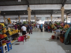 Guayaquil. Caraguay market. (22)