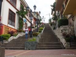 Guayaquil. Cerro Santa Ana. (10)