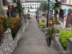 Guayaquil. Cerro Santa Ana. (11)