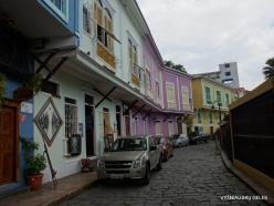 Guayaquil. Cerro Santa Ana. (14)