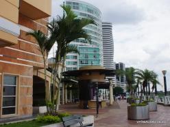 Guayaquil. Cerro Santa Ana. (15)