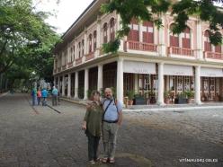 Guayaquil. Historical park. Casa Julián Coronel (1898-1900) (2)