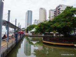 Guayaquil. Jardines del Malecon. (11)