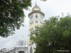 Guayaquil. Jardines del Malecon. (14)