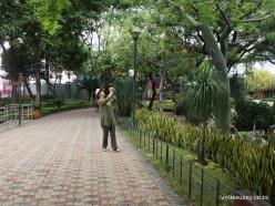 Guayaquil. Jardines del Malecon. (3)