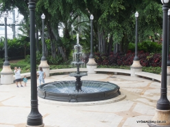 Guayaquil. Jardines del Malecon. (9)