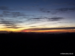 1 From Mount Sinai (Gebel Musa or Mount Moses). Sunrise (0)