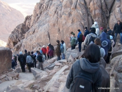 2 Mount Sinai (Gebel Musa or Mount Moses) (2)