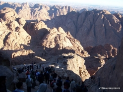 2 Mount Sinai (Gebel Musa or Mount Moses) (3)