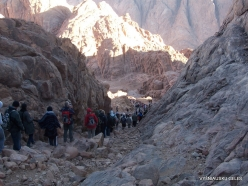 2 Mount Sinai (Gebel Musa or Mount Moses) (5)