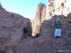2 Mount Sinai (Gebel Musa or Mount Moses) (6)